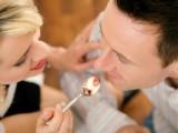 Романтический ужин на День Святого Валентина. Часть 1. Как себя подать