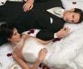 Свадьба на День Святого Валентина