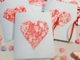 Валентинка – символический жест или трогательное признание?