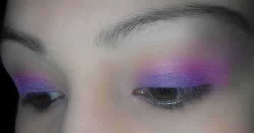 Романтический макияж на 14 февраля
