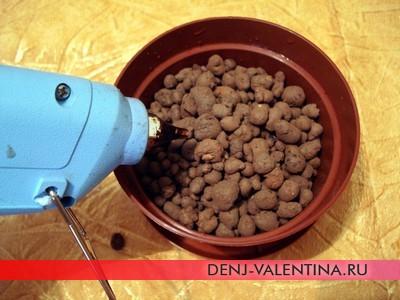 Как сделать кофейное дерево своими руками