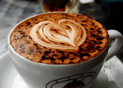 Романтический завтрак фото