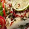Рыба с каперсами для любимого