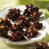 Шоколадные горки – райское наслаждение