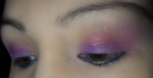Романтический макияж ко Дню Влюбленных мастер-класс