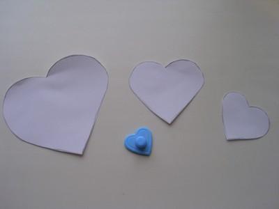 Валентинки своими руками