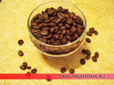 Кофейное дерево своими руками мастер-класс
