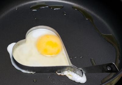 Идеи для романтического завтрака на День Влюбленных